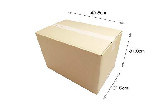 タチバナ産業『120サイズ最強素材の超強化ダンボール』