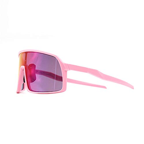 ZoliTime Unisex fahrradbrillen 2019 art und weise neue sportwindproof fahrer sonnenbrille fahrrad brille bmx polarisiert