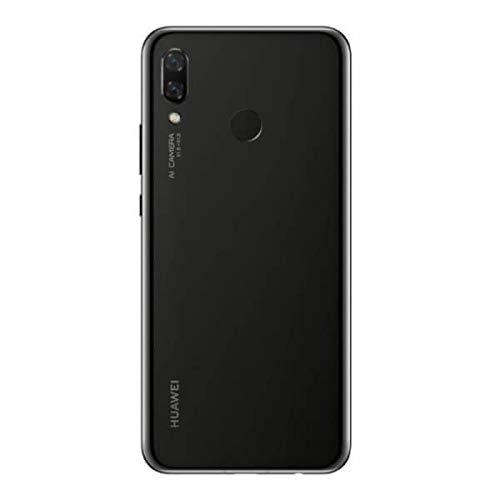 Huawei Nova 3 128GB/4GB RAM Dual-SIM ohne Vertrag schwarz - 3