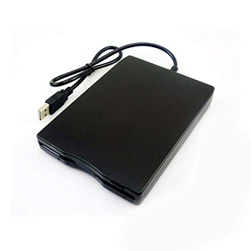Gugutogo - Disco floppy da 1,44 MB da 3,5 pollici, unità disco floppy portatile per PC portatile