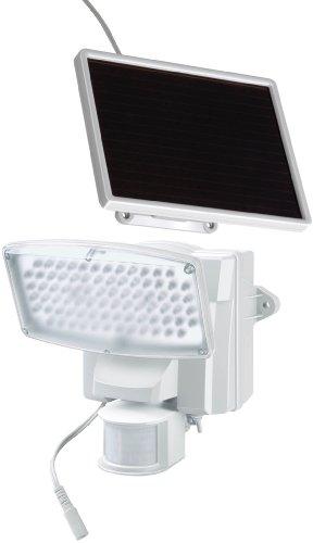 Brennenstuhl Faretto solare a LED SOL 80 IP 44