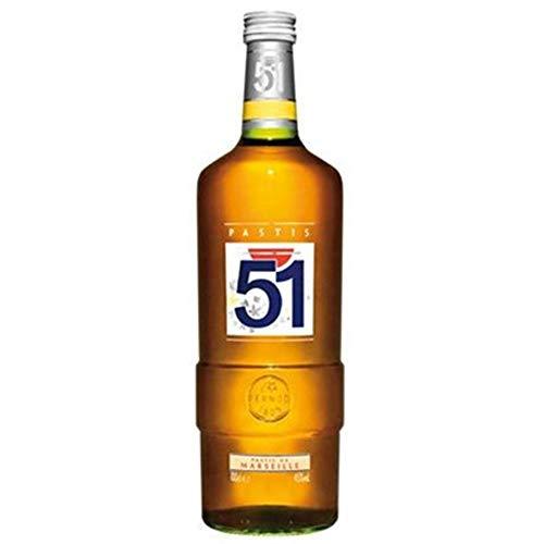 Pastis 51 Pernod 1 Lt