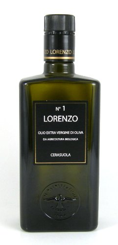 We OFFer at cheap prices Now free shipping Barbera Lorenzo #1 2 pack Organic Extra DOP 5 Virgin Oil Olive