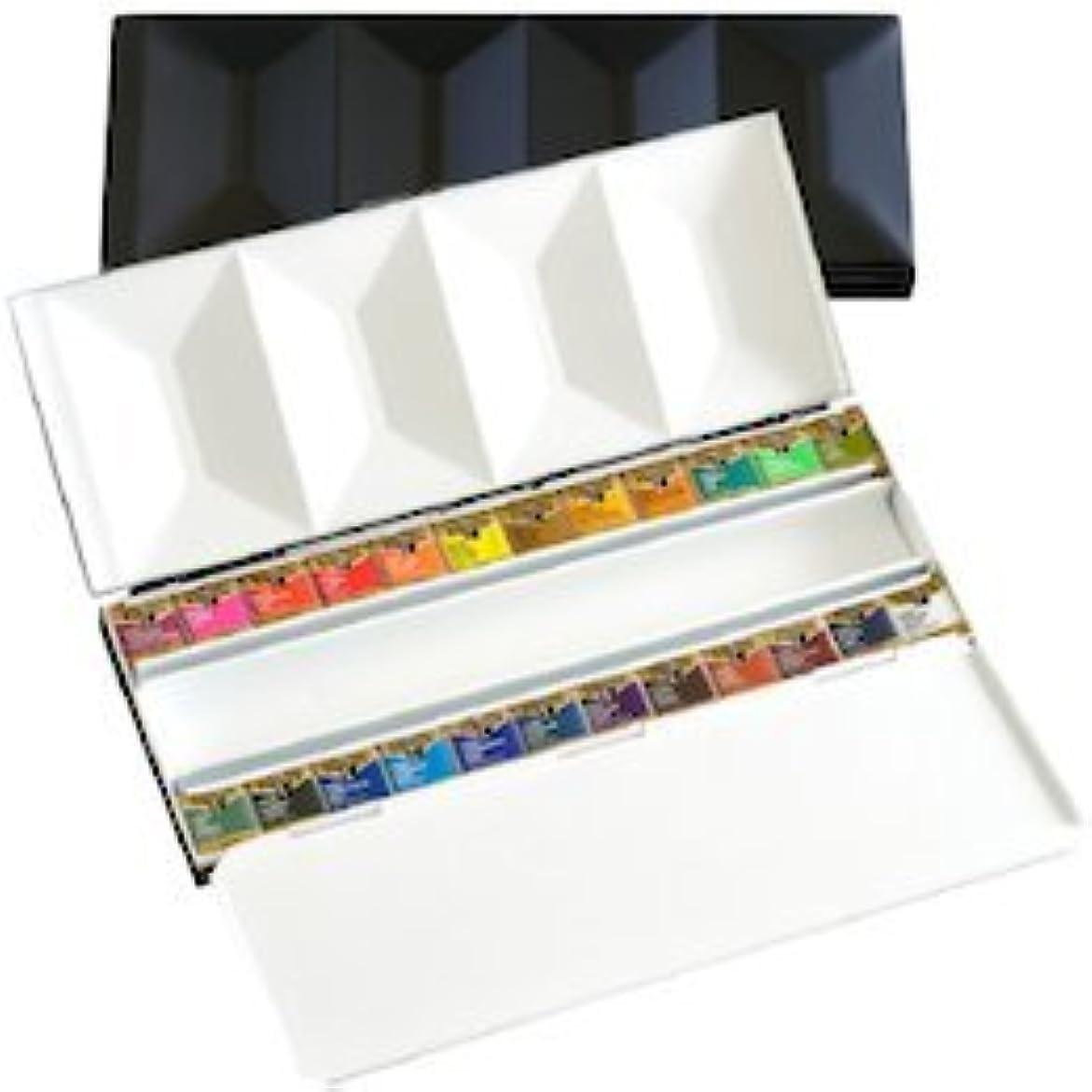 節約スロベニアただホルベイン アーティスト パンカラー メタルボックス24色セット PN682