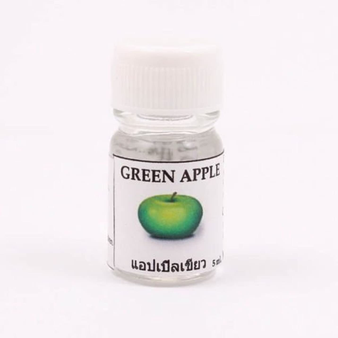海洋寝てるメッセンジャー6X Green Apple Aroma Fragrance Essential Oil 5ML Diffuser Burner Therapy