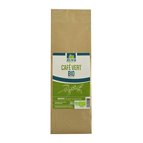 Café vert Bio - 250 g