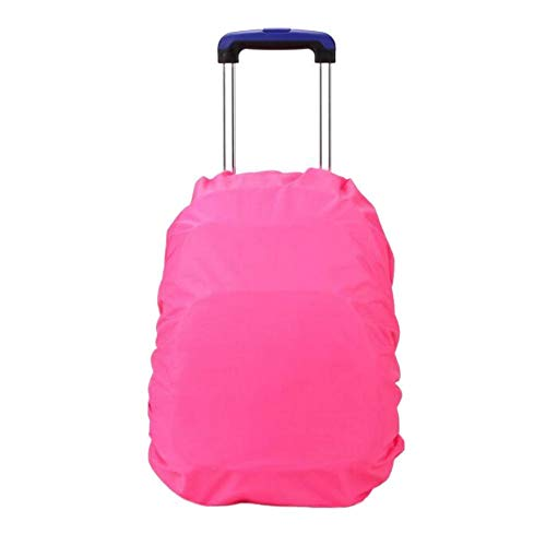 Best Price! Vendun Rainproof Cover Pull Rod Schoolbag Rainproof Cover Dustproof Cover Protective Cov...