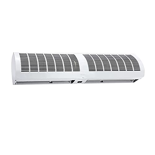 Lamps Potente Barriera d'Aria Commerciale, Stile Pulsante, Antipolvere, Vento Naturale, Risparmio Energetico E Risparmio Energetico (Size : 120cm)