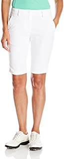 Greg Norman Collection Women's Pocket Detail Shorts