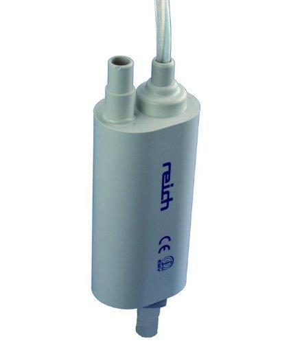 Reich Verstärkerpumpe 18 l/min 0,8 bar SB