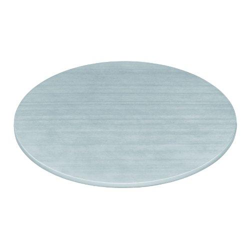 KUHN RIKON 32045 Fondue Käsefondue Alu-Wärme-Verteilplatte 15cm zur Auflage auf dem Rechaud