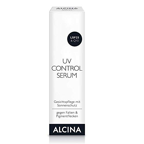 Alcina UV Control Serum 50ml