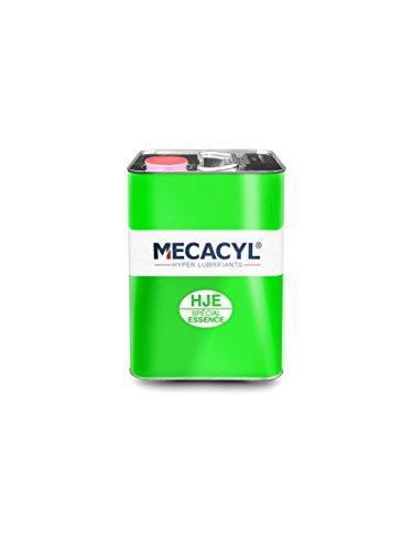 Mecacyl HJE - Bidon 5 litres - Spécial Protection des Injecteurs - Moteur Essence