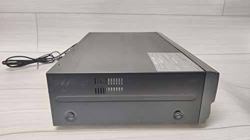 『DXアンテナ 地上デジタルチューナー内蔵ビデオ一体型DVDレコーダー DXR160V』の4枚目の画像