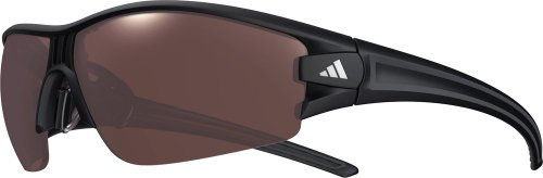 adidas Eye Wear Evil Eye Halfrim S Polarized Noir mat
