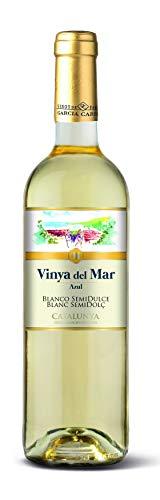 Viña Del Mar Vino Blanco DO - Catalunya, 750ml
