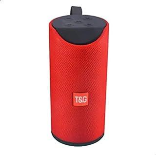TG113 Bluetooth Portable Wireless Speaker - 10W - 2724570867723