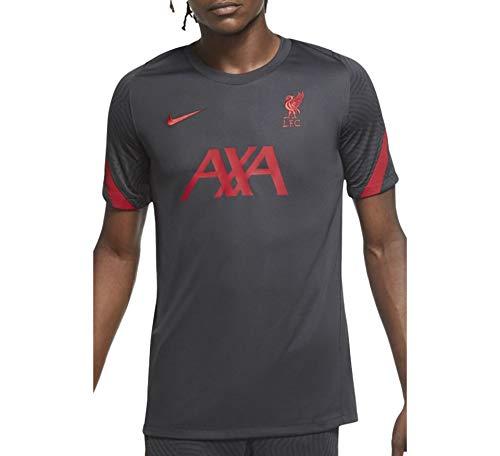 Nike Liverpool FC Strike Trainingsshirt Herren