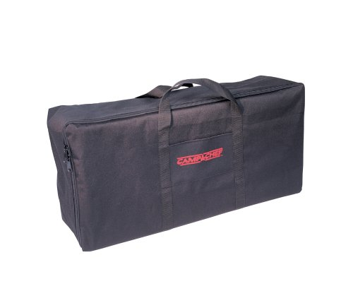 Camp Chef CB60UNV Stove Carry Bag for 2 Burner Grill Heavy Duty Black