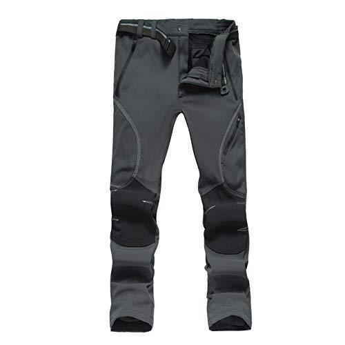 BWBIKE Pantaloni da esplorazione Outdoor da...