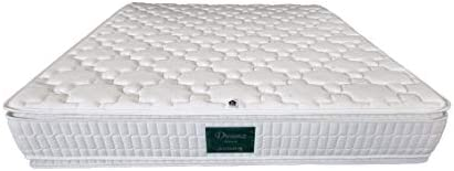 Intercoil - W200 x D210 x H26 - Super King - Foam - Dreamz Platinum - Mattress