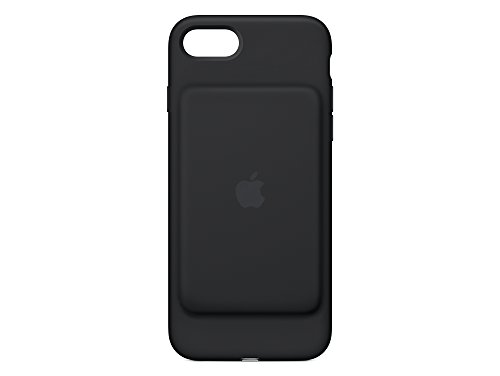 Apple Smart Battery Case (iPhone 7) - Schwarz