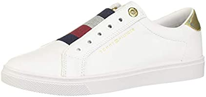 Tommy Hilfiger Slip ON Bianco FW0FW05546YBR