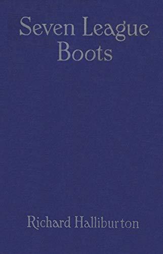 Seven League Boots (English Edition)