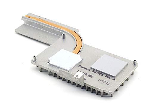 Compaq 387285 Armada E700 Laptop CPU Chipset Cooling Kühler Kühlkörper 354058
