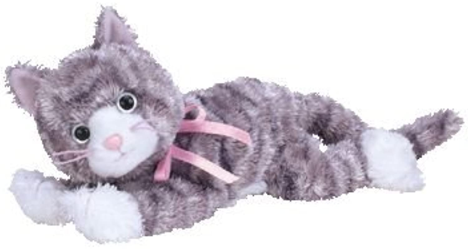 promocionales de incentivo Ty Ty Ty Beanie Babies - Aria the Cat [Juguete] by Ty  envío gratis