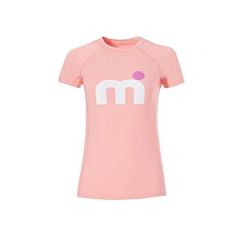 MISTRAL Camiseta de Manga Corta de Licra Miami para Mujer, Mujer, Surf...