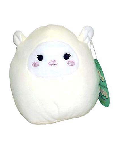 Squishmallows Kellytoy 7 Bop The Pink Bunny Easter Super Soft Plush Pillow Stuffed Animal