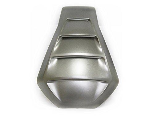 Schuberth Lüftungshaube für M1, titan