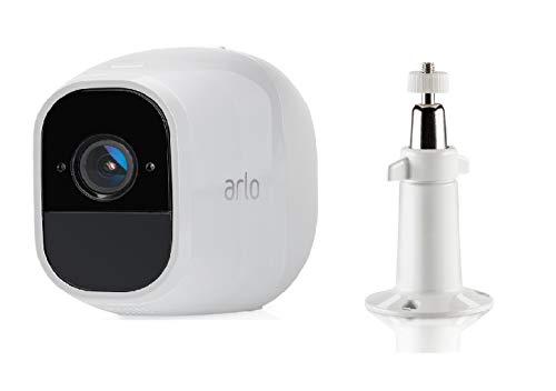 Arlo Pro2 VMS4230P Kit Base Sistema di Videosorveglianza Wi-Fi...