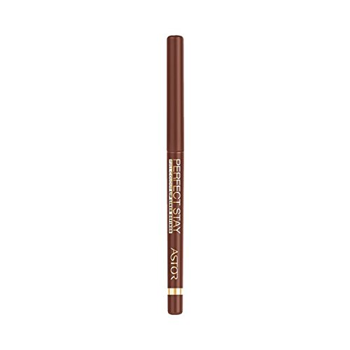Astor Perfect Stay Full Colour Lip Liner Definer, Dulce Chocolate, 006