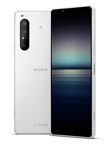Sony Xperia 1 II 5G (XQ-AT52) Global Edition / 8GB+256GB / Dual...