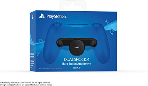 DualShock 4 Back Button Attachme...