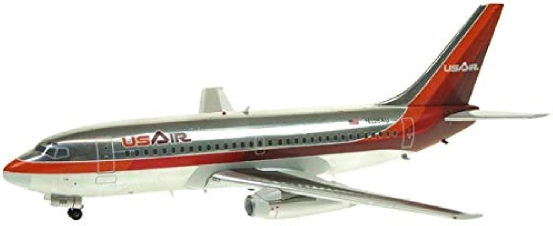 en stock INFLIGHT INFLIGHT INFLIGHT Inflight200 1 200 USAir Boeing 737-200  tomar hasta un 70% de descuento