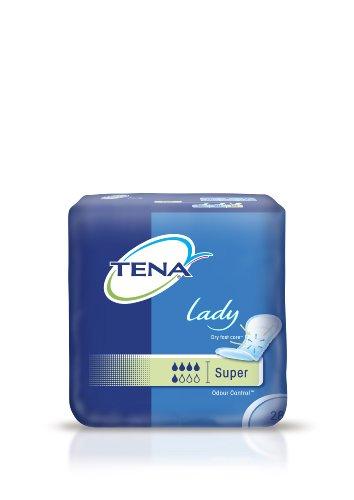 Einlage TENA Lady Super, VE 6 x 28 Stück [Misc.]
