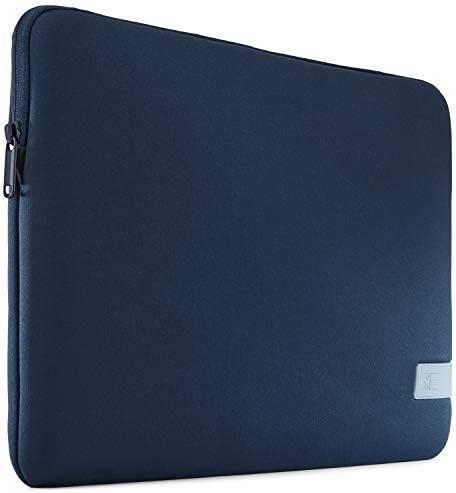 Case Logic Reflect 14 Laptop Sleeve Dark Blue 3203961 product image