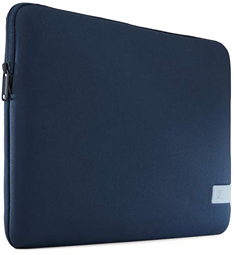 Case Logic Reflect Laptop Sleeve 13.3'' (Funda para portátiles con Pantalla de hasta 13,3