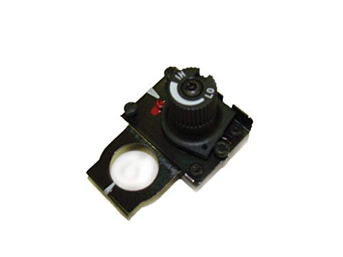 SIT Manual Hi/Lo Conversion Kit for Nova 820 Valves (), Natural Gas - Hearth Products Controls 223