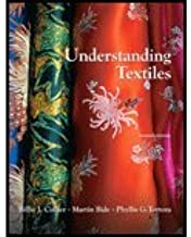 Understanding Textiles (7th, 09) by Collier, Billie J - Bide, Martin - Tortora, Phyllis G [Hardcover (2008)]