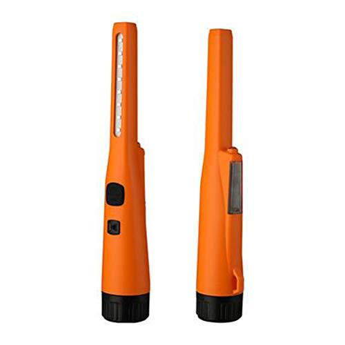 QMMCK UV-ontsmettingslamp, draagbare handdesinfectielamp, USB-opladen, geschikt voor de Home-Office-school