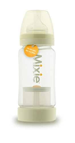 Product Image of the Mixie Formula-Mixing