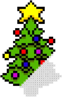 Holidays - Coloring by Numbers Pixel Art - Sandbox