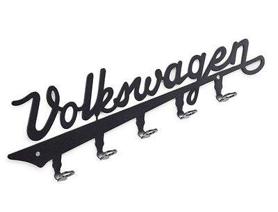 Volkswagen 111087703A Schlüsselbrett mit 5 Haken