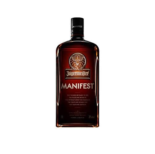 Jagermeister Manifest, Herbal Liqueur 1L