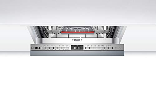 Bild 2: Bosch SPV4HMX61E