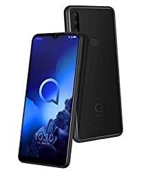 An Octa-core CPU delivers you processing that's smooth and powerful so you can finish that work email or play that game with maximum efficiency With Alcatel 3x's low-light cameras. Take night video that's clear, bright and full of detail with its noi...
